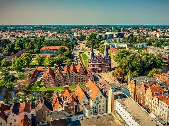Busreisen - Lübeck in der Holsteinischen Schweiz