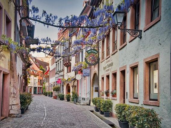Busreisen - Freiburg im Schwarzwald