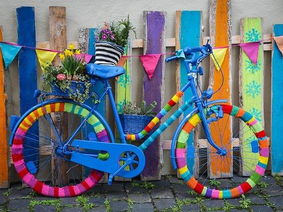 Tagesfahrten - Tagesfahrt zur Frankfurt Kreativ Welt Messe