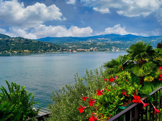 Genussreisen - Lago Maggiore
