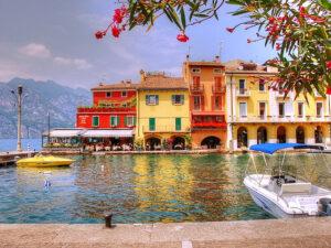 Genussreisen - Malcesine am Gardasee