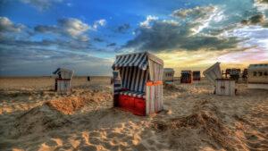 Wellness-Reise - Urlaub an der Ostsee in Rügen