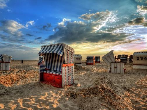 Wellness-Reisen - Urlaub an der Ostsee in Rügen