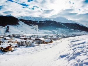 Wellness-Reisen - Bergweihnacht in Südtirol