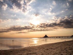 Wellness-Reisen- Kaiserliches Wintermärchen auf Usedom an der Ostsee