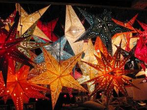 Tagefahrten - Weihnachtsmarkt