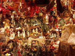 Tagesfahrten - Weihnachtsmarkt