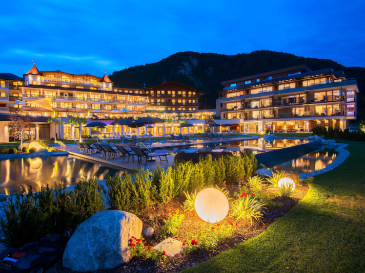 Aktivreisen - Skiurlaub im Hotel Kronblick im Pustertal in Südtirol