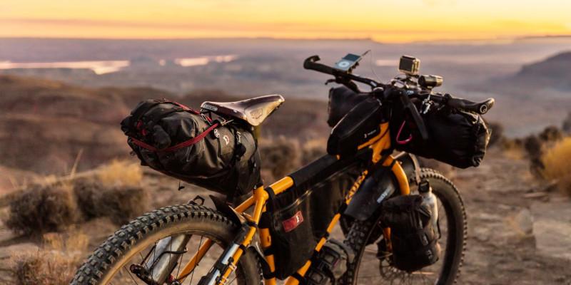Aktivreise - Packliste Fahrradtour