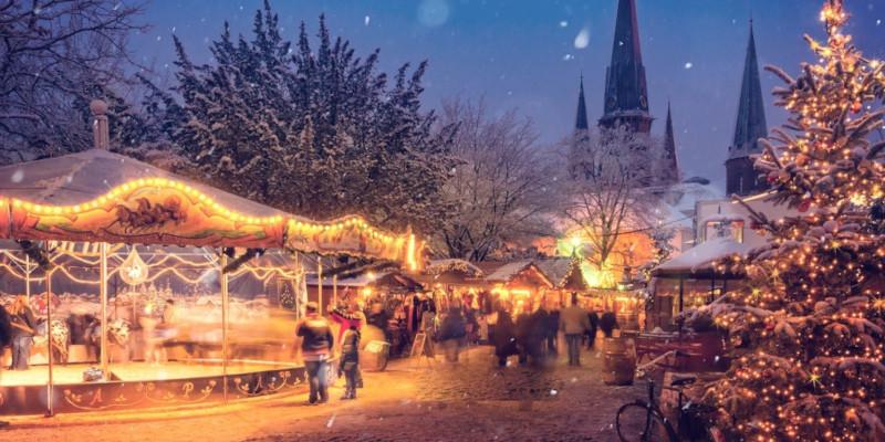 Weihnachtsmärkte 2021